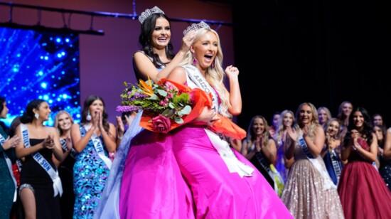 Winners Crowned at 2021 Miss Arizona USA® and Miss Arizona Teen USA® Pageants