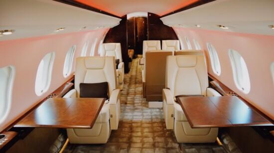 Worldwide Luxury at your Fingertips