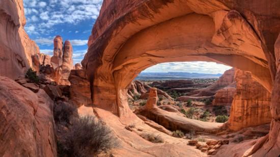 Moab Road-Trip