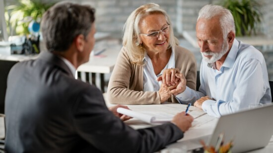 Your Choices for Estate Planning