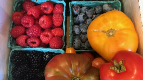 Supporting Your Local Farmers Market Helps Save the Planet