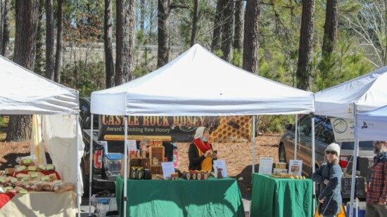 Your guide to the Peachtree City Market