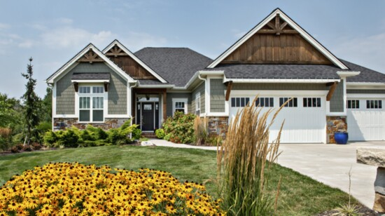 Your Home's First Impression