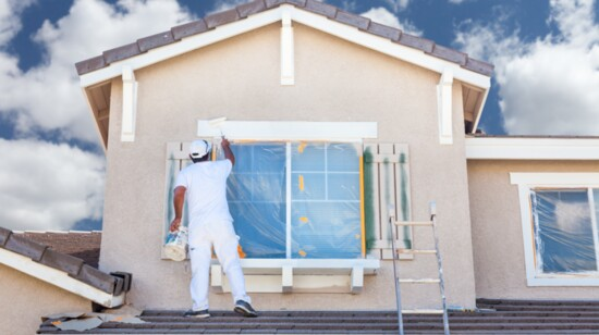 Tips For Keeping Your Home In Tip-Top Shape