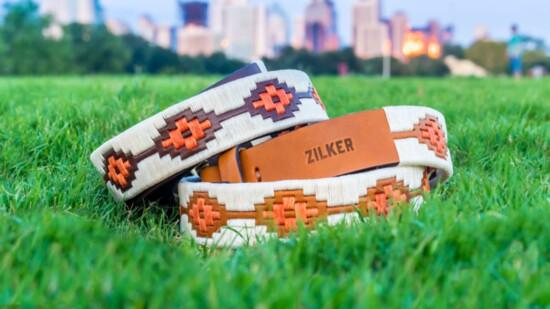 Zilker Belts