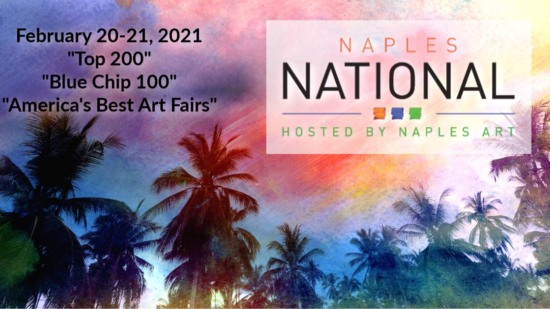 42nd Annual Naples National Art Sh