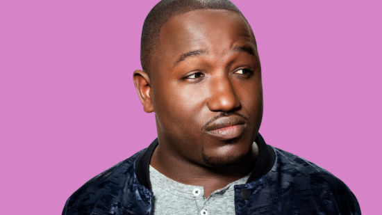 Hannibal Buress: Drive-In Theater Tour