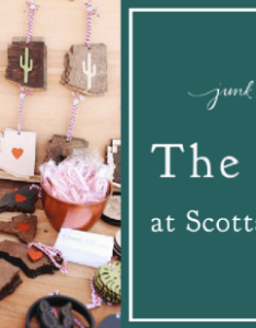 Junk in the Trunk presents The Market at Scottsdale Quarter