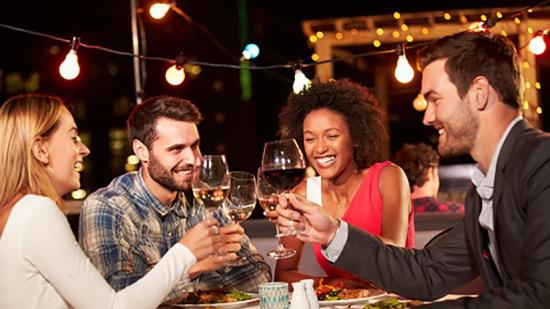 Nashville Wine Auction Music City Harvest Party