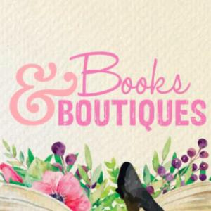 Saint Luke's South's Thirteenth Annual Books & Boutiques
