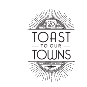 TOAST TO OUR TOWNS: TRUMAN HEARTLAND COMMUNITY FOUNDATION