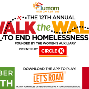 Walk the Walk to End Homelessness