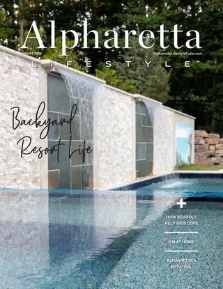 Alpharetta Lifestyle 2019-08