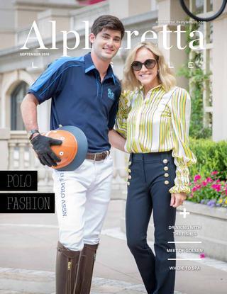 Alpharetta Lifestyle 2019-09