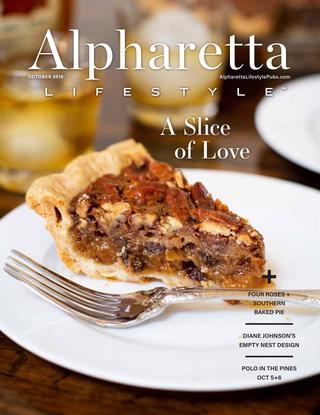 Alpharetta Lifestyle 2019-10