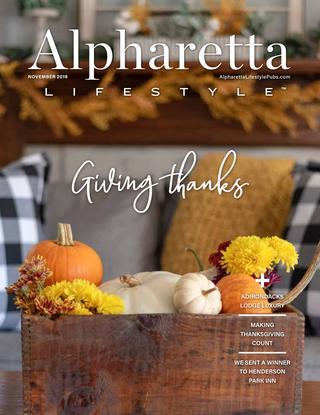 Alpharetta Lifestyle 2019-11