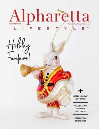 Alpharetta Lifestyle 2019-12
