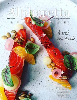 Alpharetta Lifestyle 2020-01