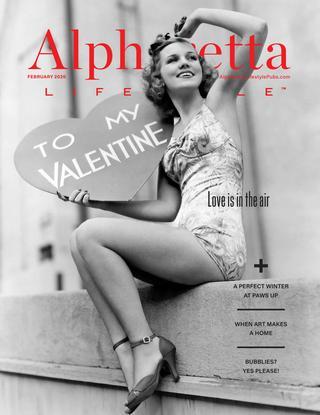 Alpharetta Lifestyle 2020-02