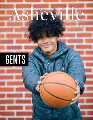 Asheville Lifestyle 2019-06