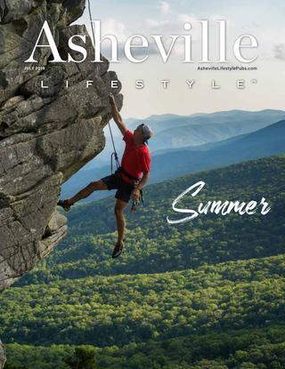 Asheville Lifestyle 2019-07