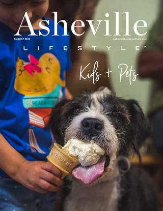 Asheville Lifestyle 2019-08