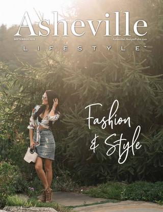 Asheville Lifestyle 2019-09