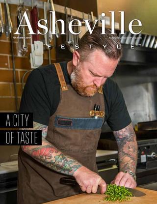 Asheville Lifestyle 2019-10