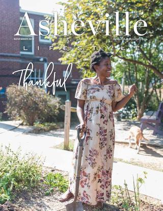 Asheville Lifestyle 2019-11