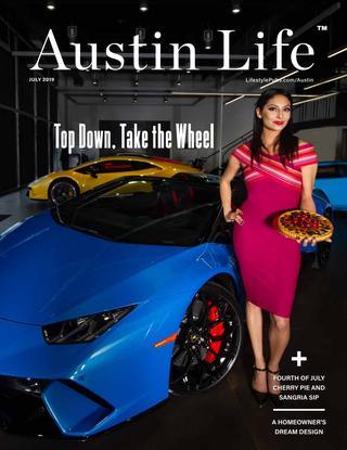 Austin Life 2019-07