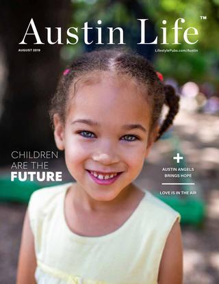 Austin Life 2019-08