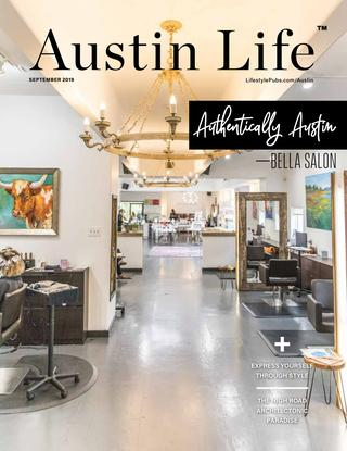 Austin Life 2019-09