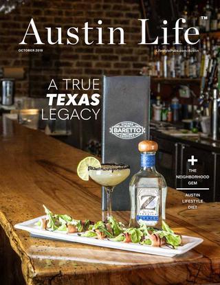Austin Life 2019-10