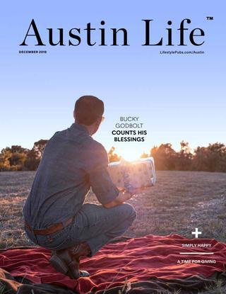 Austin Life 2019-12
