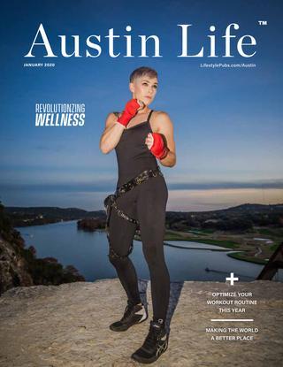 Austin Life 2020-01