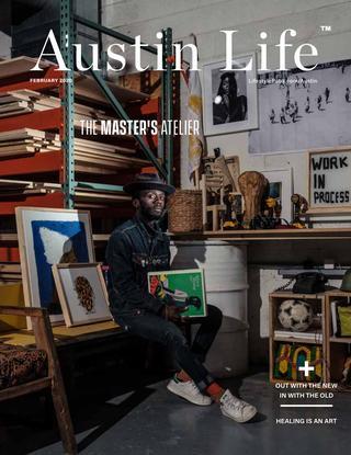 Austin Life 2020-02