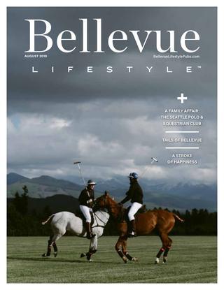 Bellevue Lifestyle 2019-08