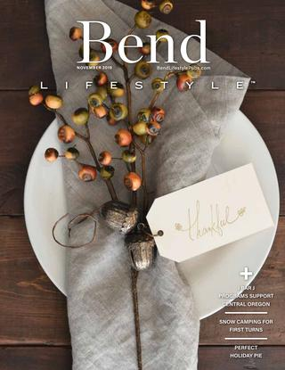 Bend Lifestyle 2019-11
