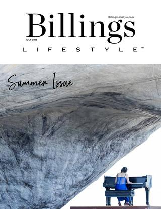 Billings Lifestyle 2019-07