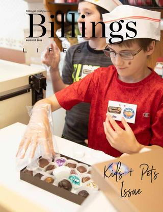 Billings Lifestyle 2019-08