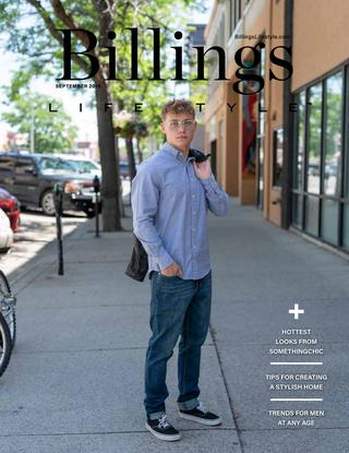 Billings Lifestyle 2019-09
