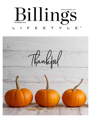 Billings Lifestyle 2019-11