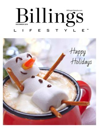 Billings Lifestyle 2019-12