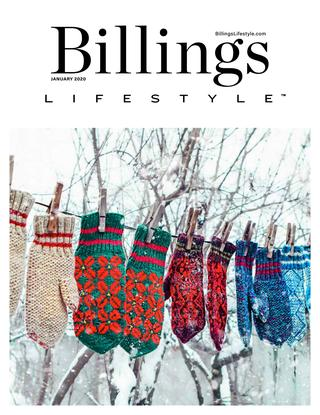 Billings Lifestyle 2020-01