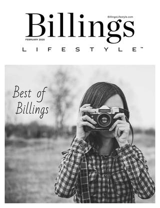 Billings Lifestyle 2020-02