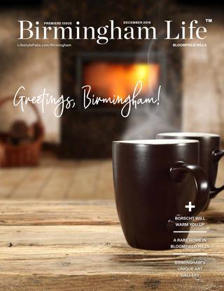 Birmingham Life 2019-12