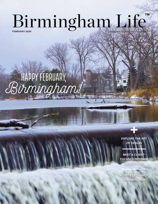 Birmingham Life 2020-02