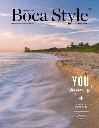 Boca Style Lifestyle 2020-01