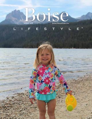 Boise Lifestyle 2019-08