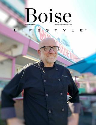 Boise Lifestyle 2019-10
